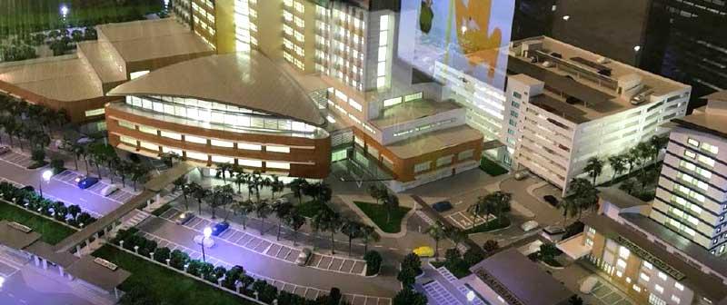Hospital Cyberjaya
