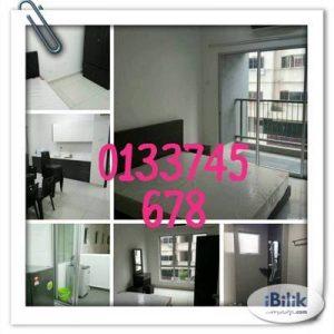 room for rent, master room, bandar sunway, Suriamas Bandar sunway