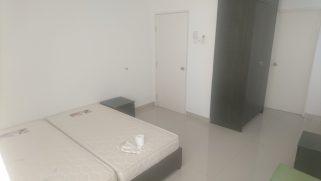 room for rent, master room, cyberjaya, Master room in cyberjaya for short time