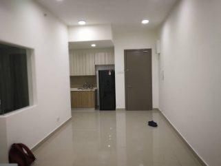 room for rent, apartment, cyberjaya, mutiara ville cyberjaya