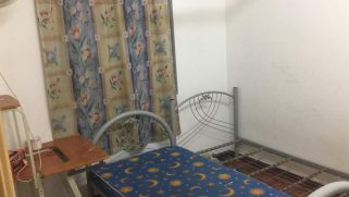 room for rent, single room, cyberjaya, Cyberia single cheap room for rent