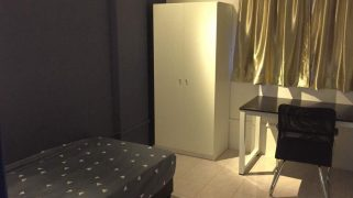room for rent, common area, no 2a, Room for rent in Pv12