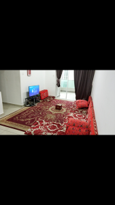 room for rent, master room, cyberjaya, Abomer