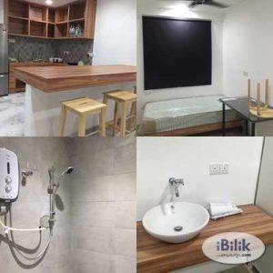 room for rent, medium room, subang jaya, Full furnished modern room   Sunway pyramid/pinnacle/Medical Centre   Sunway University/Monash
