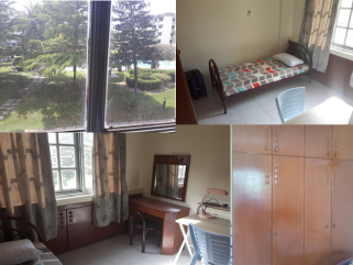 room for rent, medium room, pjs 7, Sunway Court [Block A, Level 1] Medium Room including utilities and wifi Posted by meilin on 15-Jun 2018