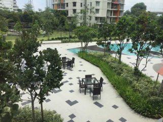 room for rent, apartment, taman sungai besi, Midfields 1 & 2 FOR RENT