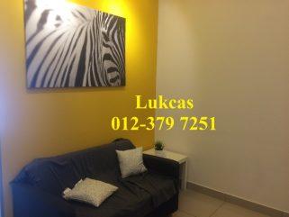 room for rent, single room, glenmarie residences, Utropolis Suite Room For Rent Glenmarie Shah Alam KDU University College