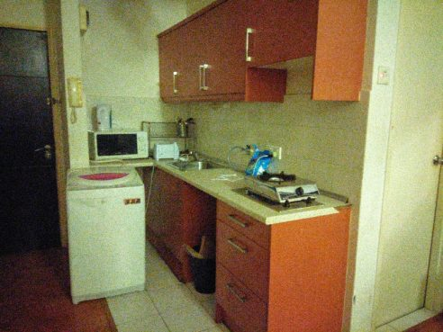 room for rent, studio, jalan munshi abdullah, Roommate wanted in a studio apartment with two side city view