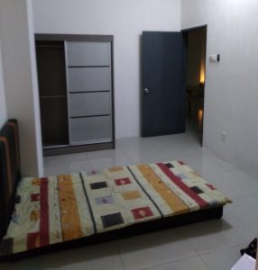 room for rent, master room, bandar mahkota cheras, Room for rent at Mahkota Garden