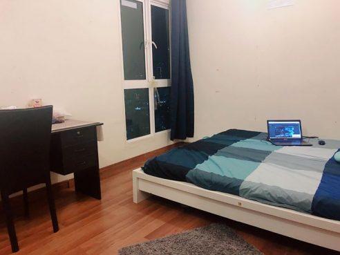 room for rent, medium room, titiwangsa sentral, Middle room for rent in Titiwangsa Sentral Condominium
