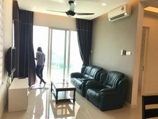 room for rent, apartment, jalan desa bakti, Desa Green Residence Taman Desa, Old Klang Road, Kuala Lumpur
