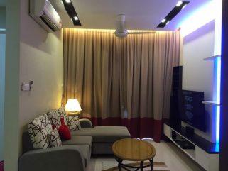 room for rent, apartment, jalan desa bakti 2, Desa Green Residence Taman Desa, Old Klang Road, Kuala Lumpur