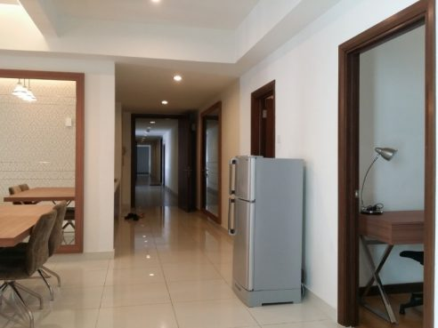 room for rent, apartment, kuala lumpur city centre, Regalia Suites@ KL City (FULLY RENOVATED)