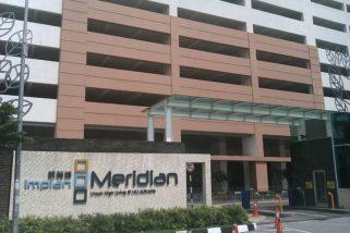 room for rent, master room, usj 1, New Renovated Unit- Impian Meridian Condominium, USJ 1
