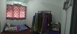 room for rent, medium room, taman seputeh, Medium room ( 10 mins walk to Mid valley )