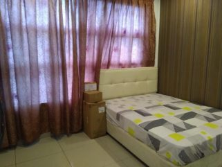 room for rent, apartment, cyberjaya, Domain5 Apartment for Rent