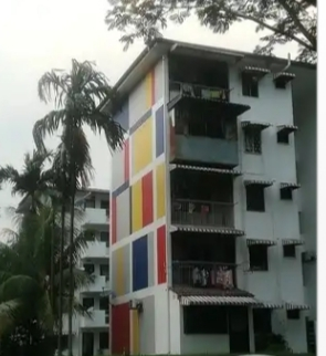 room for rent, single room, seksyen 2 wangsa maju, 1 ROOM FOR RENT