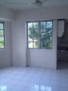 room for rent, studio, setapak, Heritage Condo Studio Type for Rent (RENOVATED)