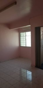 room for rent, apartment, pandan perdana, PANDAN LAKE VIEW APARTMENT @ PANDAN PERDANA For Rent [Whole Unit 3 Rooms 2 Bath rooms]