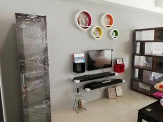 room for rent, studio, subang, [FOR RENT] FULLY FURNISHED STUDIO TYPE, MENARA GENO, SUBANG JAYA / SHAH ALAM