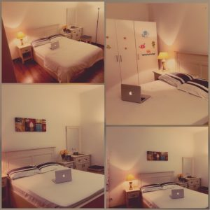 room for rent, medium room, titiwangsa sentral, Medium for rent