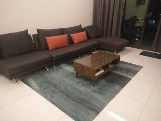room for rent, single room, setapak, 100 Residency small room with private toilet