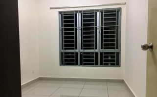 room for rent, medium room, jalan puchong, OUG PARKLANE ROOM FOR RENT - Partly FURNISHED Service Apartment