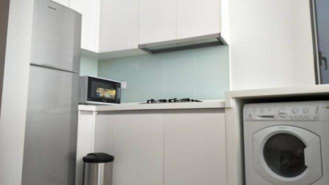 room for rent, studio, persiaran hampshire, Panorama, KLCC