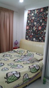 room for rent, studio, jalan medang serai, (URGENT) Bangsar Studio Room with centralised location