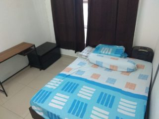 room for rent, medium room, cyberjaya, The Arc@ Cyberjaya Medium Room