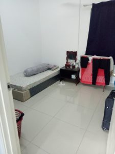 room for rent, single room, cyberjaya, Looking for a housemate