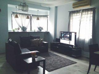 room for rent, medium room, kepong, Partially Furnish Medium Room for Female