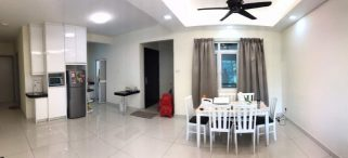 room for rent, medium room, bangsar south, [ Available now ] Medium room Saville @ The Park, Bangsar South