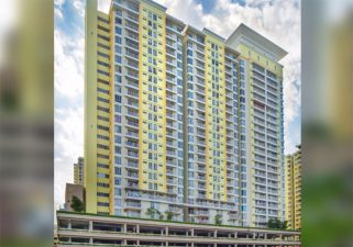room for rent, medium room, jalan danau saujana, pv16 face klcc view room move in now