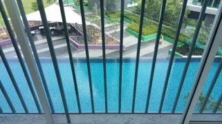 room for rent, apartment, damansara damai, The Zizz Condominium @ Damansara Damai (3Rooms & 2Bedrooms) for Rent