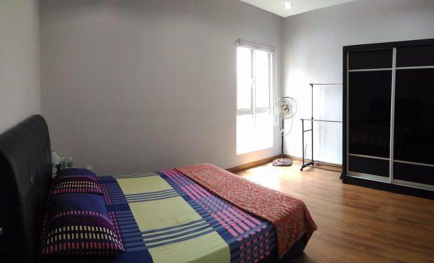 room for rent, medium room, titiwangsa, Fully Furnished Medium Room @ Titiwangsa Sentral Condo (3 mins to LRT & Monorail)