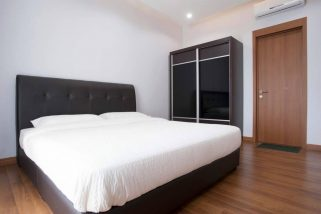 room for rent, master room, titiwangsa, Fully Furnished Master Room @ Titiwangsa Sentral Condo KL (3 mins to LRT & Monorail)