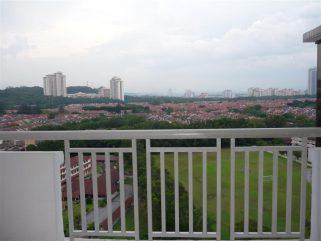 room for rent, master room, bandar utama, Room at Pelangi utama Bandar utama