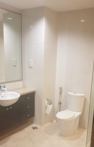 room for rent, master room, kuala lumpur city centre, Best apartment in the city.