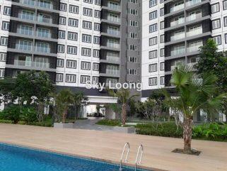 room for rent, apartment, sentul pasar, SENTUL VILLAGE SERVICED APARTMENT
