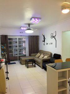 room for rent, medium room, bandar menjalara, Medium Room Plaza Medan putra, Bandar Menjalara, Kepong - Beverly 1