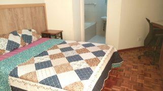 room for rent, master room, jalan sultan ismail, Villa Putra Master Bedroom - 5 mins to OUM, PWTC, Sunway Mall, Putra LRT, Putra KTM