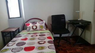 room for rent, single room, jalan sultan ismail, Villa Putra. 5 mins walk to OUM, PWTC, Sunway Mall, Putra LRT, Putra KTM