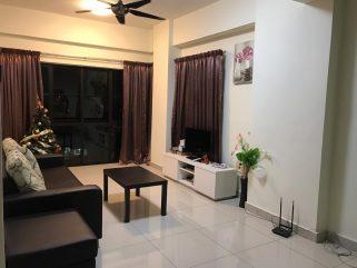 room for rent, medium room, petaling jaya, Middle Room for Rent at Park 51 Residensy, Petaling Jaya