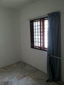room for rent, medium room, pandan perdana, Medium Room at Pandan Perdana