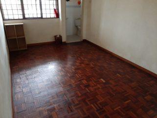 room for rent, master room, pusat bandar putra permai, MASTER ROOM AT RUMAH TERES JALAN PUTRA PERMAI