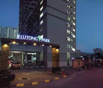 room for rent, single room, jelutong, Penang Jelutong Park Small Room to Rent!!!