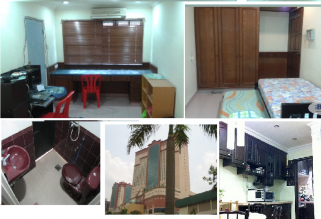 room for rent, medium room, usj 2, Female Roommate to share a nice Medium Room