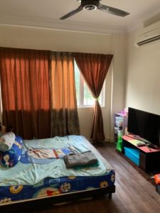 room for rent, master room, puchong, Puchong Fully Furnished Master room with Carpark, Internet, Aircon, Cooking Allowed