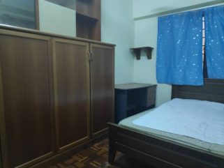 room for rent, single room, jalan jalil perkasa 19, RM 450 Single Room - Bukit Jalil - Vista Komanwel A